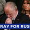 Pray For Rush Limbaugh