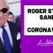 Valentine's News Update: Roger Stone, Bernie Sanders, And Coronavirus