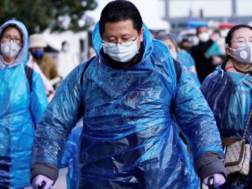 Stephen Strang of Charisma Magazine recently interviewed Pastor Frank Amedia, who shares information regarding the response of Christian churches in China, and what God is doing amidst the viral outbreak.