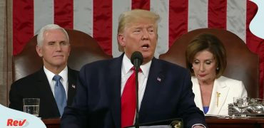 sotu highlights 2020
