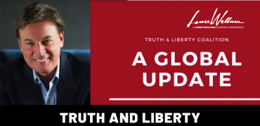 Lance on Truth & Liberty March 2020