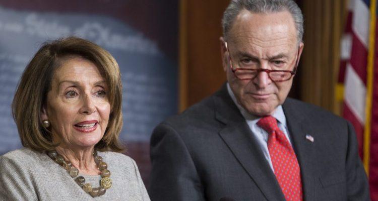 senate democrats block covid-19 bill