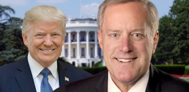 mark meadows trump administration