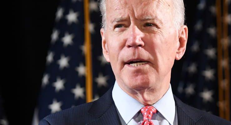 Joe Biden's Cognitive Decline