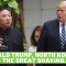 Prophetic Update: North Korea, The Economic Battle, & The Great Awakening