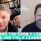 Prophetic Interview With Lance Wallnau & Mario Murillo