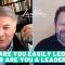 Prophetic Interview With Lance Wallnau & Mario Murillo