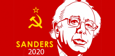 bernie sanders campaign over