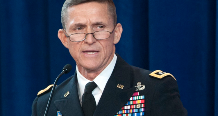lieutenant general michael flynn