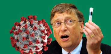 Bill Gates Dr. Fauci