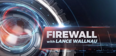 Firewall: Trump, The Church, & A Special Pentecost Broadcast