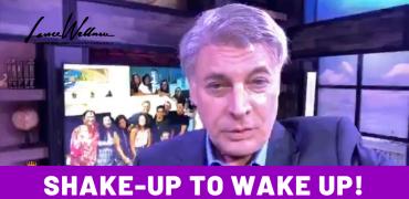 Shake-Up To Wake Up