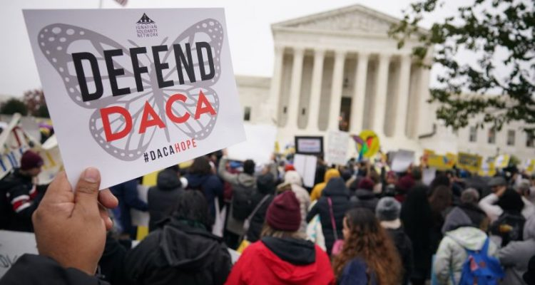 trump supreme court daca