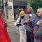 Video: Fearless Conservative Black Woman Confronts Leftists In CHAZ, Seattle