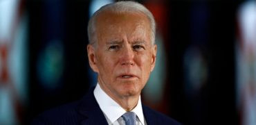 RASMUSSEN: High Number of Likely Voters Believe Joe Biden Has Dementia