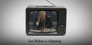 Joe Biden's cognitive decline