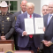 President Trump Signs Executive Order on Police Reform (VIDEO)