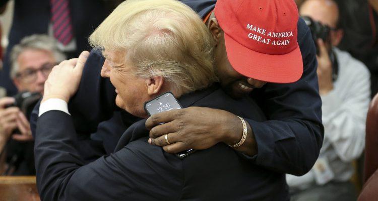 Kanye West Presidential Bid