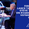 I'm Talking To Steve Taylor On Evangelical Voters & The Courts