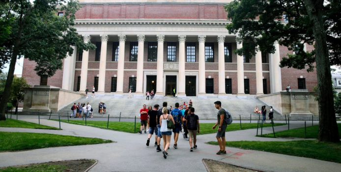 Harvard and Massachusetts Institute of Technology (MIT) have filed a federal lawsuit over a new policy announced earlier this week regarding international students.