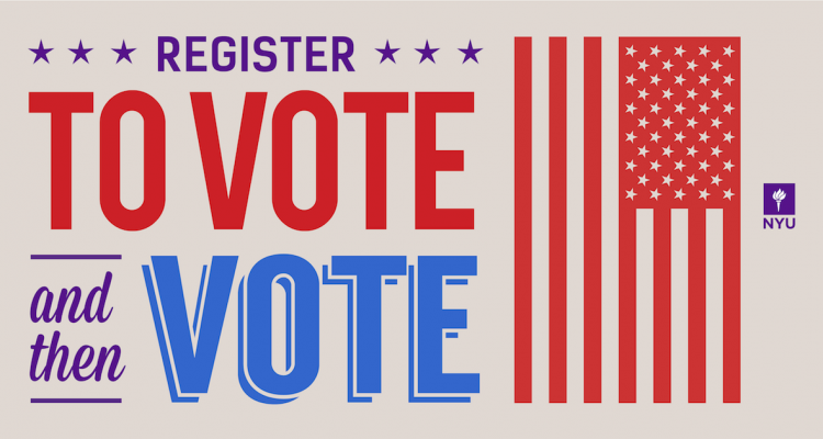How To Register To Vote