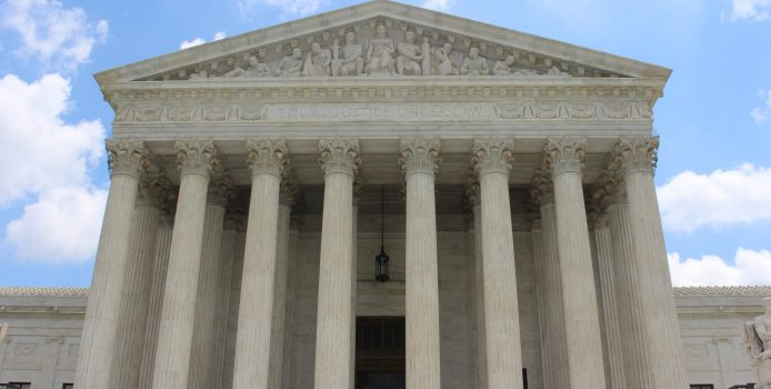 SCOTUS birth control ruling