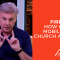 Firewall: How Can We Mobilize The Church As One?