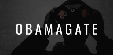 "President Trump Shares Hard-Hitting ""Obamagate"" Ad (VIDEO)"