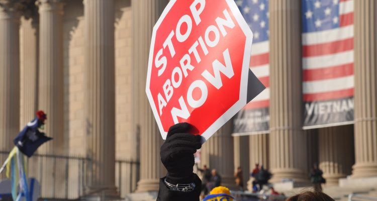 Abortion is genocide