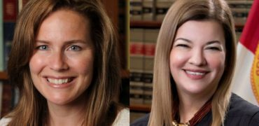 amy coney barrett barbara lagoa