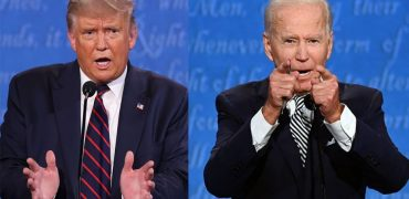 5 Bald-Faced Lies Joe Biden Told In the First Debate (Op-ed)