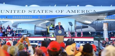 MAGA Rallies Ignite Base