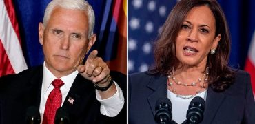 VP Debate Summary, Pence Grills Harris on Supreme Court (VIDEO)