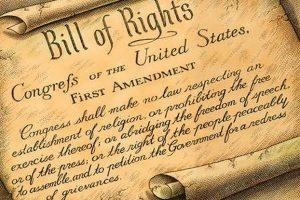Religious Freedoms under attack