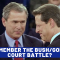 Remember The Bush / Gore Court Battle?