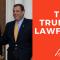 Team Trump's Lawfare