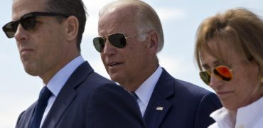 Hunter Biden under investigation