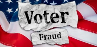 Rasmussen 47 percent voter fraud