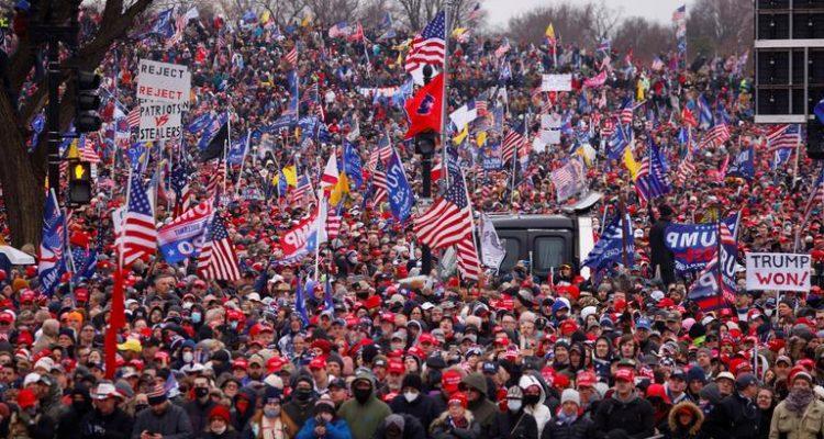 Washington DC Rally