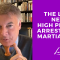 "Latest News on ""High Profile Arrests"" and ""Martial Law"""