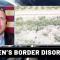 Biden's Border Disorder