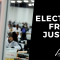 Election Fraud Justice