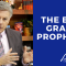 The Billy Graham Prophecy