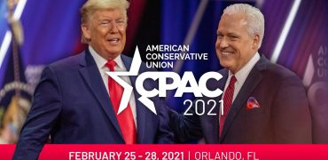 Here's Who's Speaking At CPAC 2021 This Weekend